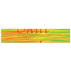 Chill Out Flano Scarf (small)