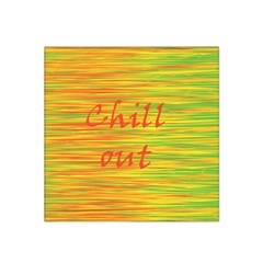 Chill out Satin Bandana Scarf