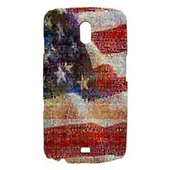 Grunge United State Of Art Flag Samsung Galaxy Nexus i9250 Hardshell Case
