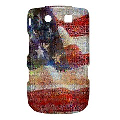 Grunge United State Of Art Flag Torch 9800 9810