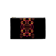 Letter R Cosmetic Bag (small)