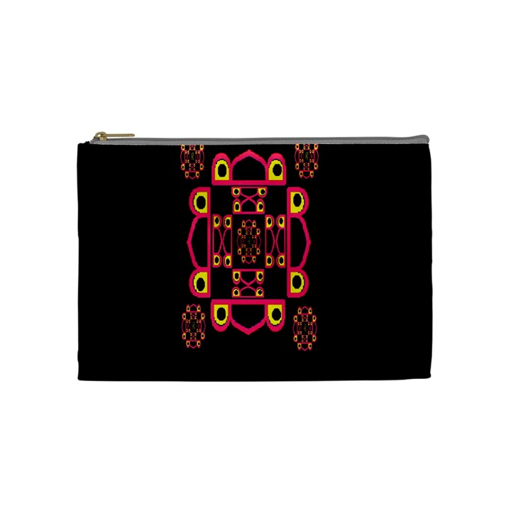 LETTER R Cosmetic Bag (Medium)
