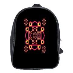 Letter R School Bags(large)