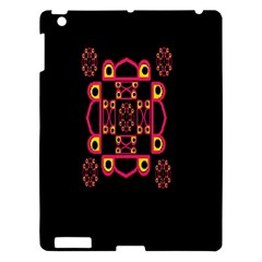 LETTER R Apple iPad 3/4 Hardshell Case