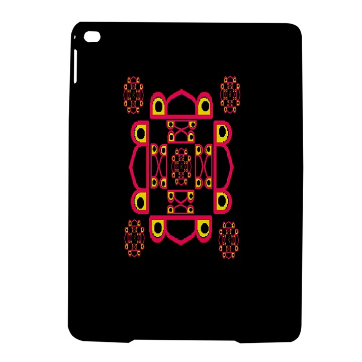 LETTER R iPad Air 2 Hardshell Cases
