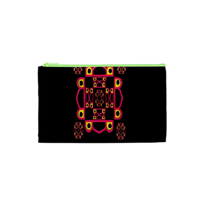 LETTER R Cosmetic Bag (XS)