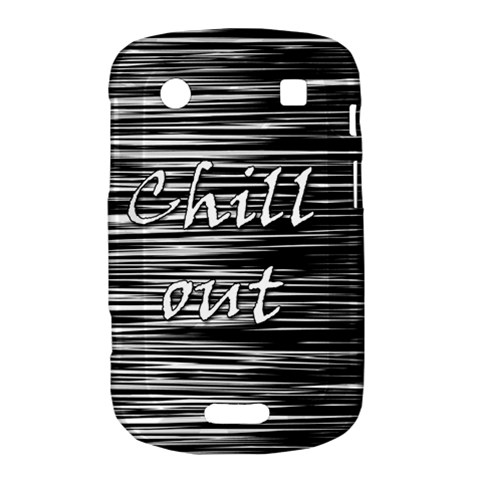 Black an white  Chill out  Bold Touch 9900 9930