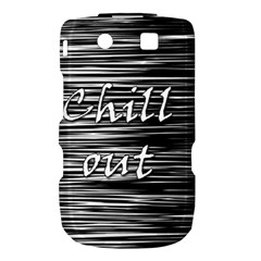Black an white  Chill out  Torch 9800 9810