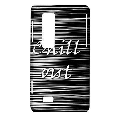 Black an white  Chill out  LG Optimus Thrill 4G P925