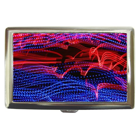 Lights Abstract Curves Long Exposure Cigarette Money Cases