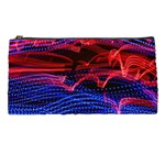 Lights Abstract Curves Long Exposure Pencil Cases Front