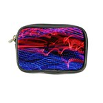 Lights Abstract Curves Long Exposure Coin Purse Front