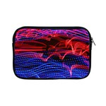 Lights Abstract Curves Long Exposure Apple iPad Mini Zipper Cases Front