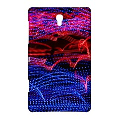 Lights Abstract Curves Long Exposure Samsung Galaxy Tab S (8.4 ) Hardshell Case