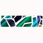 Mosaic Shapes Large Bar Mats 34 x9.03 Bar Mat - 1
