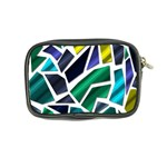Mosaic Shapes Coin Purse Back
