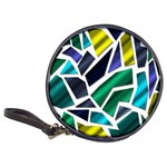 Mosaic Shapes Classic 20-CD Wallets Front