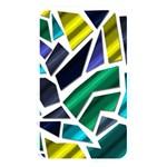 Mosaic Shapes Memory Card Reader Front