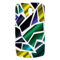 Mosaic Shapes Samsung Galaxy Nexus i9250 Hardshell Case
