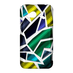 Mosaic Shapes HTC Droid Incredible 4G LTE Hardshell Case