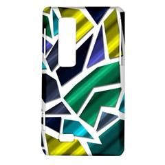 Mosaic Shapes LG Optimus Thrill 4G P925