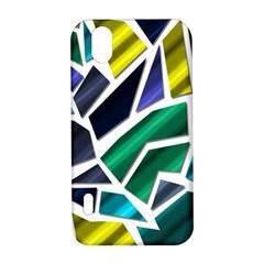 Mosaic Shapes LG Optimus P970