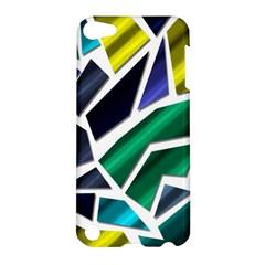 Mosaic Shapes Apple iPod Touch 5 Hardshell Case