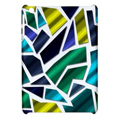 Mosaic Shapes Apple iPad Mini Hardshell Case