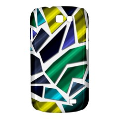Mosaic Shapes Samsung Galaxy Express I8730 Hardshell Case