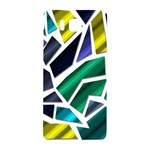 Mosaic Shapes Samsung Galaxy Alpha Hardshell Back Case Front