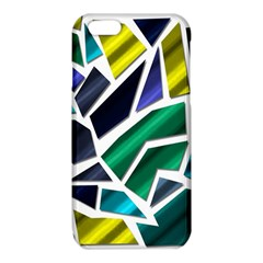 Mosaic Shapes iPhone 6/6S TPU Case