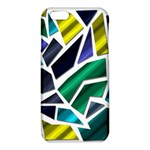 Mosaic Shapes iPhone 6/6S TPU Case Front