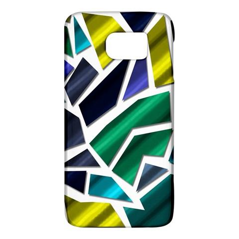 Mosaic Shapes Galaxy S6