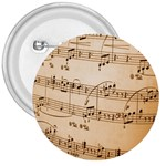 Music Notes Background 3  Buttons Front