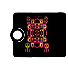 Alphabet Shirt Kindle Fire HDX 8.9  Flip 360 Case