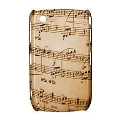 Music Notes Background Curve 8520 9300