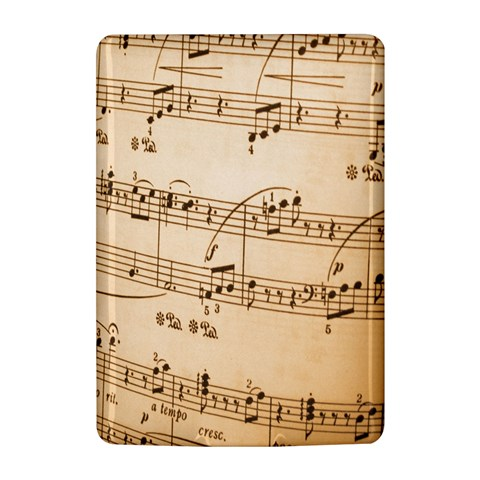 Music Notes Background Kindle 4