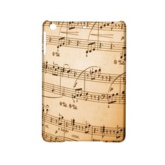 Music Notes Background iPad Mini 2 Hardshell Cases