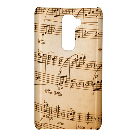 Music Notes Background LG G2