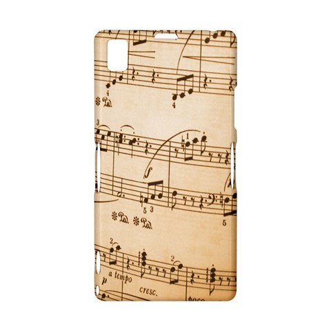 Music Notes Background Sony Xperia Z1