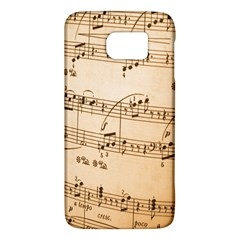 Music Notes Background Galaxy S6