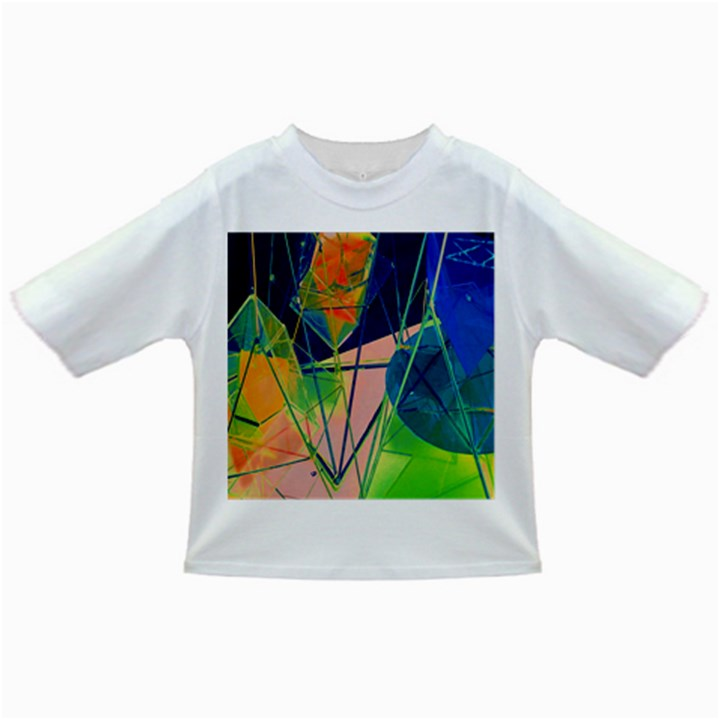 New Form Technology Infant/Toddler T-Shirts