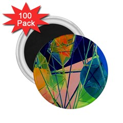New Form Technology 2.25  Magnets (100 pack)