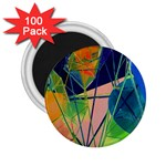 New Form Technology 2.25  Magnets (100 pack)  Front
