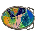 New Form Technology Belt Buckles Front