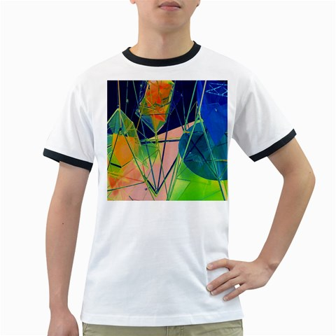 New Form Technology Ringer T-Shirts