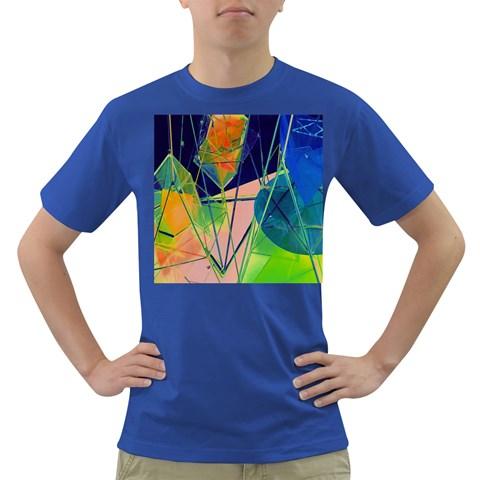New Form Technology Dark T-Shirt