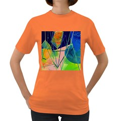 New Form Technology Women s Dark T-Shirt