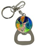 New Form Technology Bottle Opener Key Chains Front