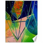 New Form Technology Canvas 12  x 16   16 x12 Canvas - 1